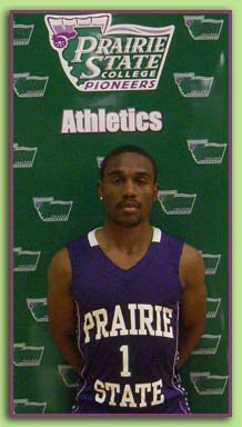 PSC's Tim Hardy: Click for Player Profile