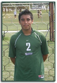 PSC's Ivan Valencia: Click for Player Profile