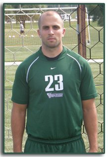 PSC's Kyle Burry: Click for Player Profile