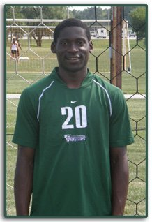 PSC's Lukman Ahmed-Shaibu: Click for Player Profile