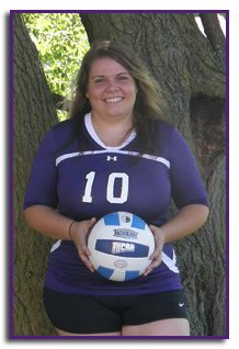 PSC's Bridget O'Shea: Click for Player Profile