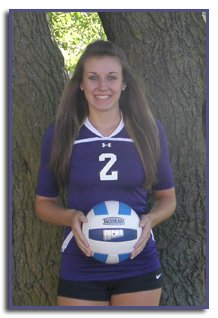 PSC's Katie Bultema: Click for Player Profile