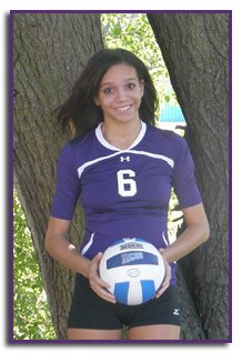 PSC's Maya Topps: Click for Player Profile