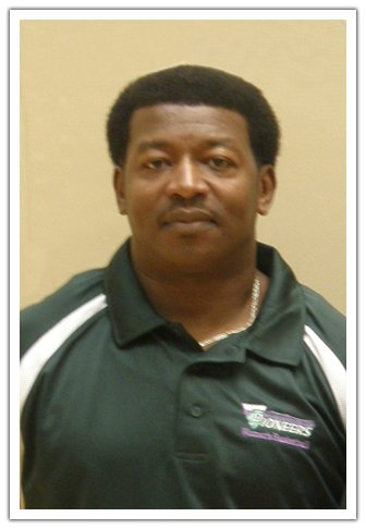 Jeff Boyd: NJCAA Region IV Coach of the Year