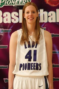 PSC's Danielle Zandstra: Click for Player Profile