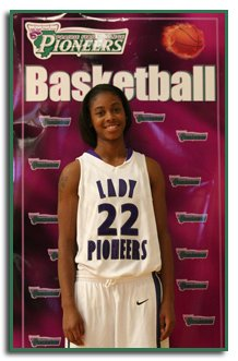 PSC's Nijea Dixon: Click for Player Profile