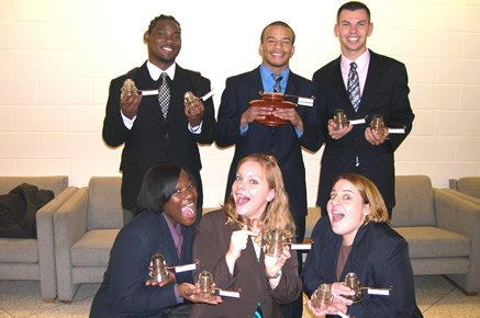 2005-06 Speech Team