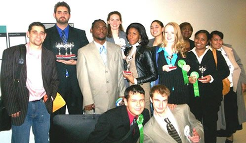 2006-07 Speech Team