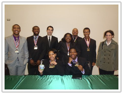 Speech Team 2011