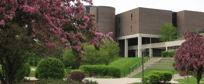 Prairie State College Main Campus