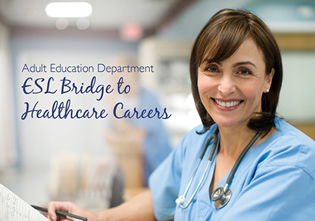 ESL Bridge to Healthcare Careers