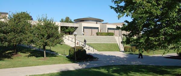 Prairies State College Library The Prairie State College