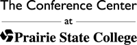 Conference Center at Prairie State College Logo