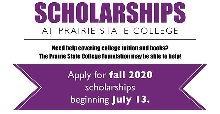 Fall 2020 Scholarship Opportunities