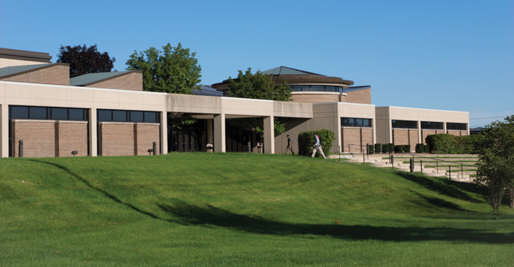 Prairie State College Conference Center