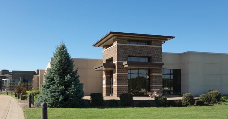 Prairie State College ATOC Building
