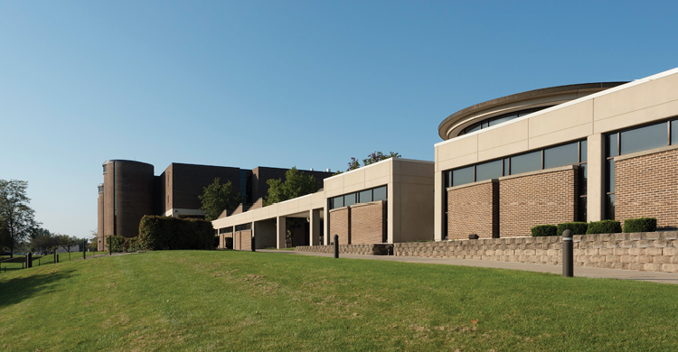 Prairie State College Main Campus