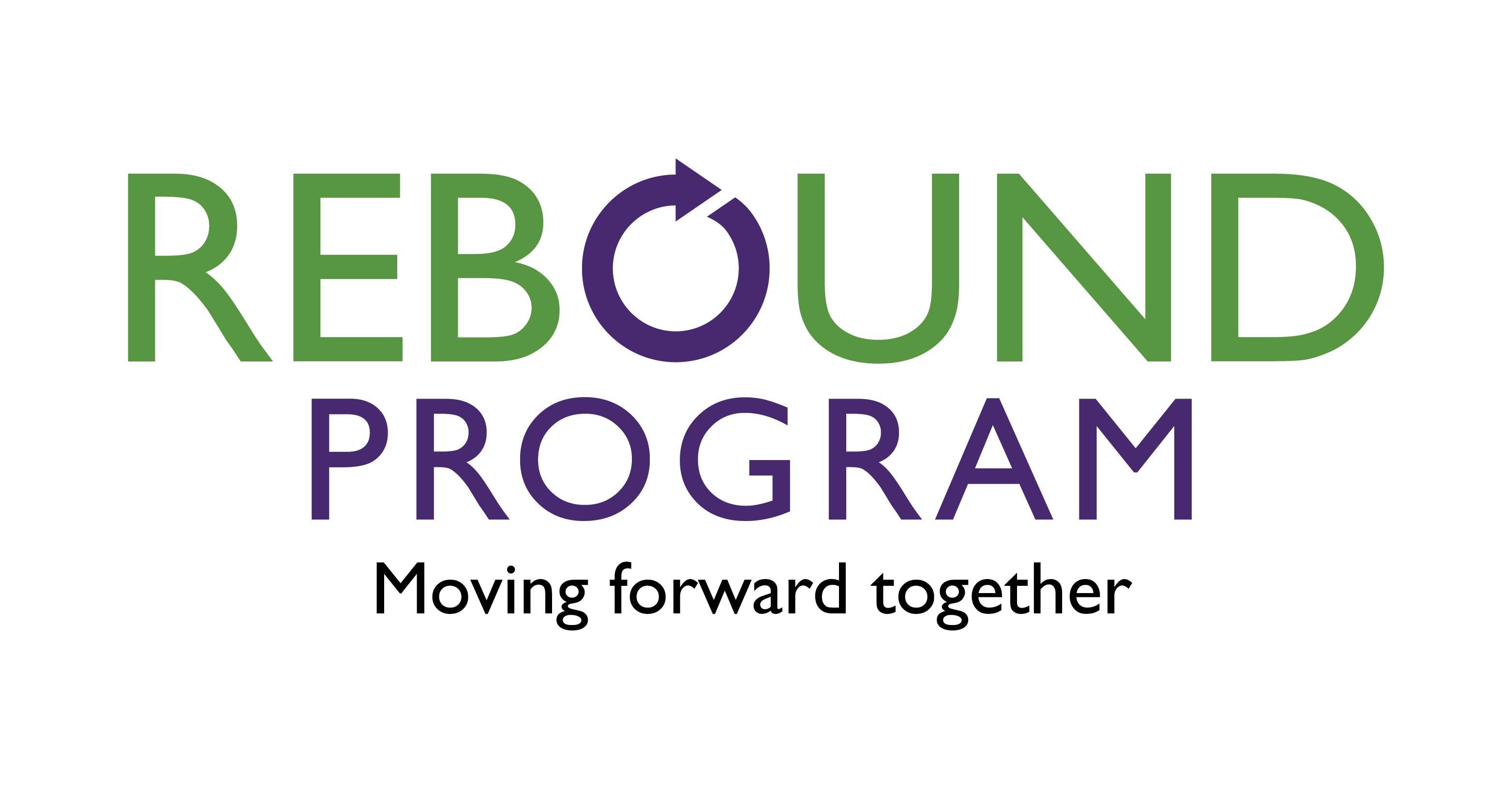 Rebound Program: Moving forward together