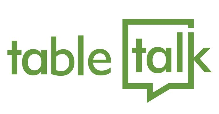 Register to attend one of our upcoming Table Talk sessions today!