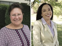 Prairie State College Welcomes Two New Deans to its Administration