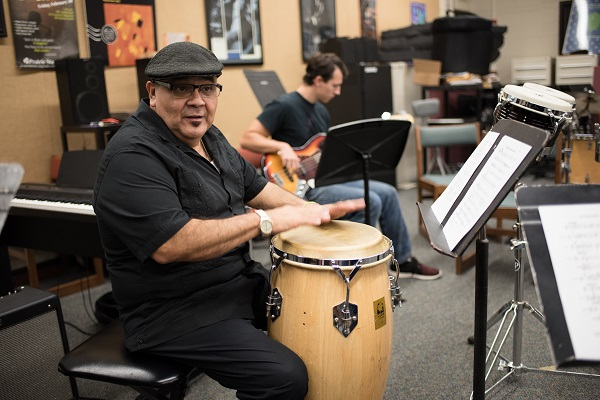 Love Music? Ensembles Open to Students and Community at Prairie State College