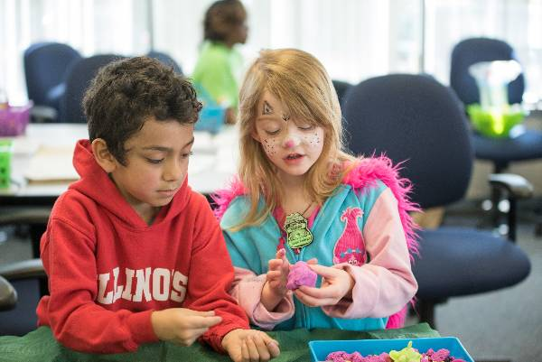 Prairie State College to Host Earth Day Celebration for Kids on May 12