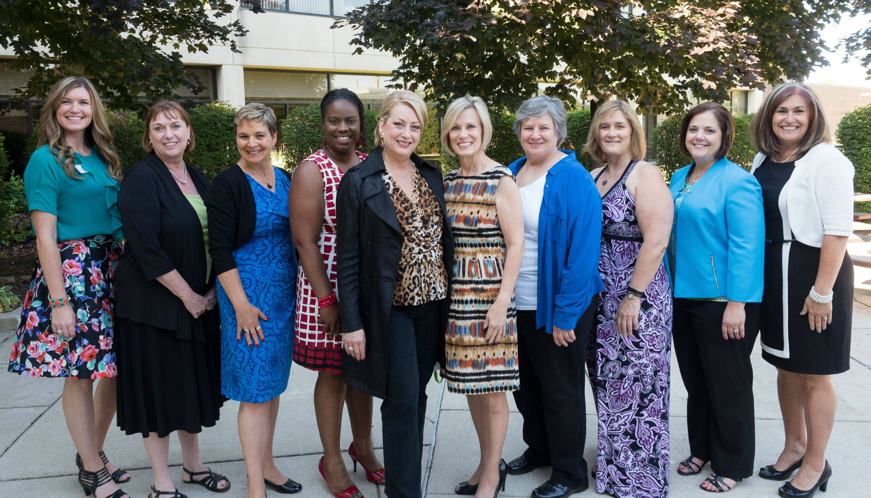 psc educational and networking event encourages women to  u00e2