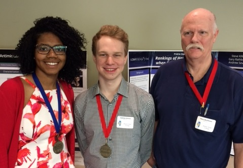 PSC Students Recognized With Top Honors at Skyway STEM Competition