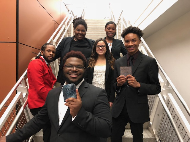 PSC Speech Team Headed to Regional Competition After Semester of Successes