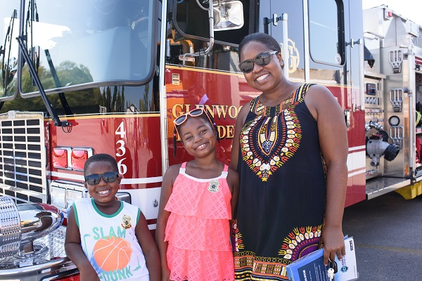 Touch-A-Truck Community Event at PSC Sept. 22