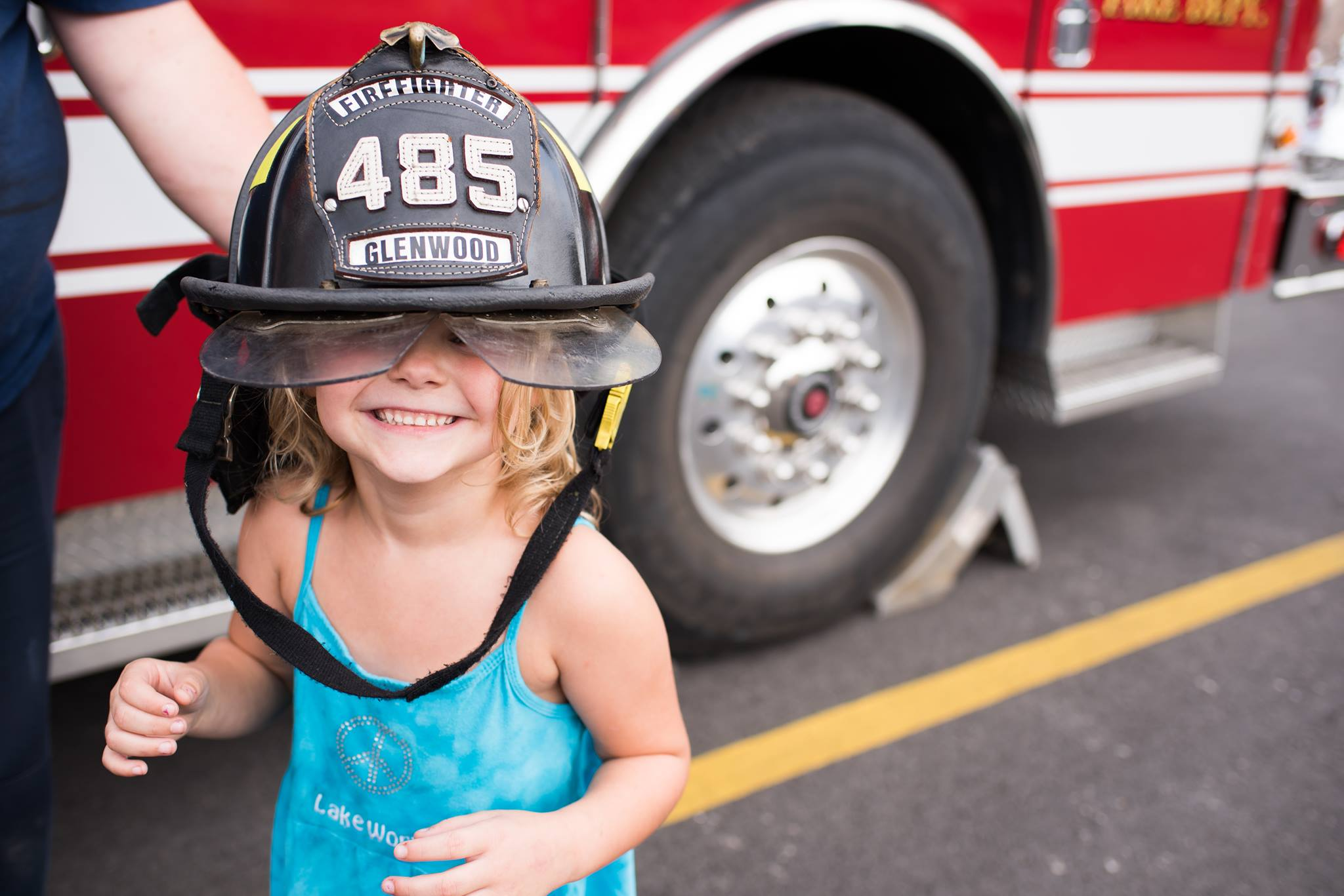 Touch-a-Truck Event Hosted at Prairie State College Sept. 23