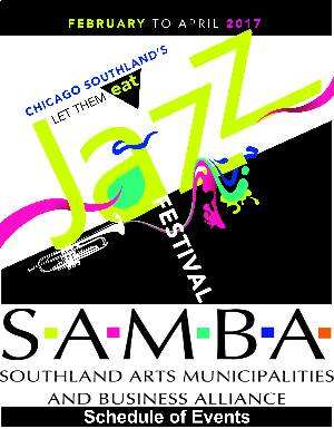 SAMBA Schedule of Events