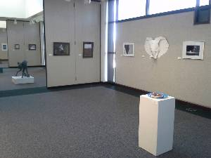 Synergy - High School Juried Art Exhibit