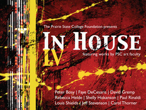 In House IV Postcard