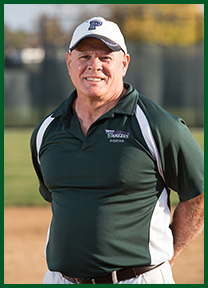 D. Corradetti-Assistant Softball Coach