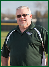 F. Wilkins-Head Softball Coach