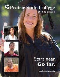 Prairie State College 2010-2012 Catalog