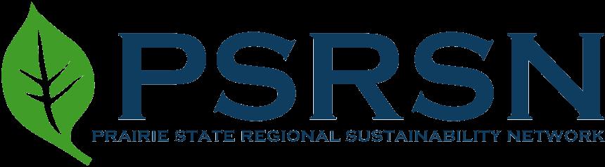 Prairie State Regional Sustainability Network Logo