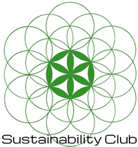 Sustainability Club Logo