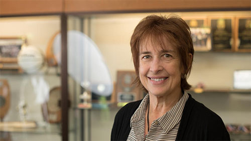 Prairie State College Alumna Finds Her Passion after Retirement