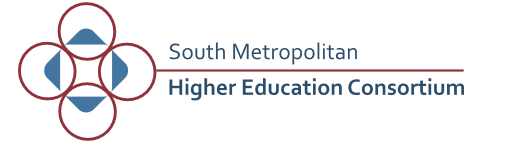 South Metropolitan Higher Education Consortium Logo